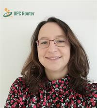 Andrea Reichel OPC Router