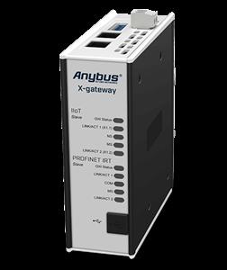 Anybus X-gateway IIoT