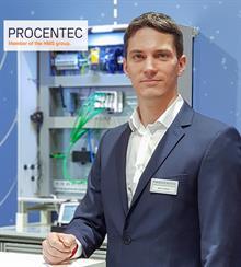 Björn Kröner Procentec