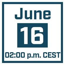 Calendar Date 16.06.02 pm