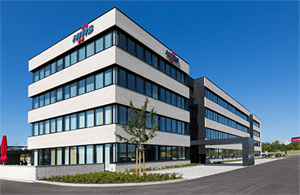 Firmengebäude Ravensburg