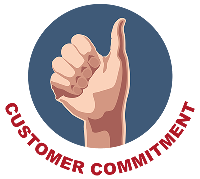 High-Five-1 Customer Commitment