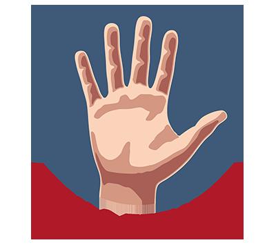 High-Five-5 - Lean & Efficient