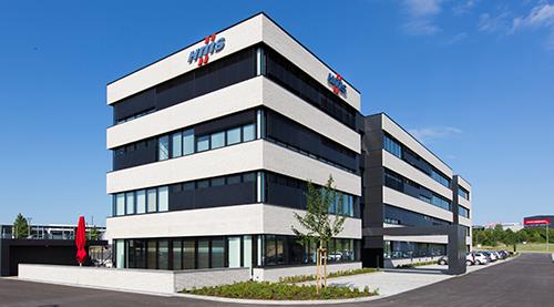 HMS Ravensburg Company Building