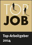 Top Job 2014