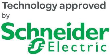 Schneider CAPP logo