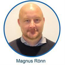 Magnus Ronn-HMS Networks