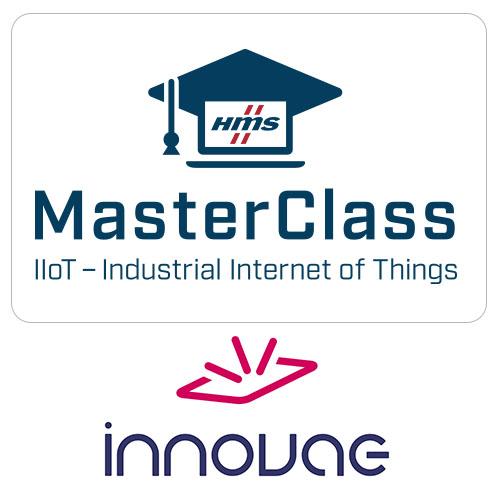 MasterClass Logo + Innovae