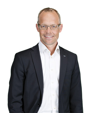 Staffan Dahlström comment on report