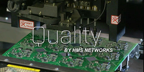 Quality-by-hms-networks