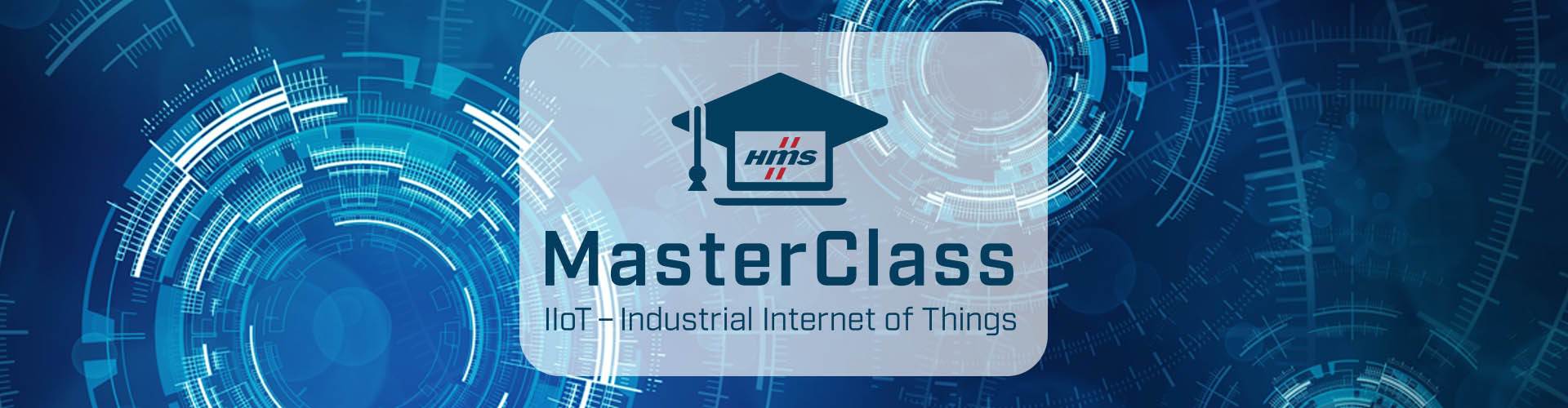Slider MasterClass IIoT