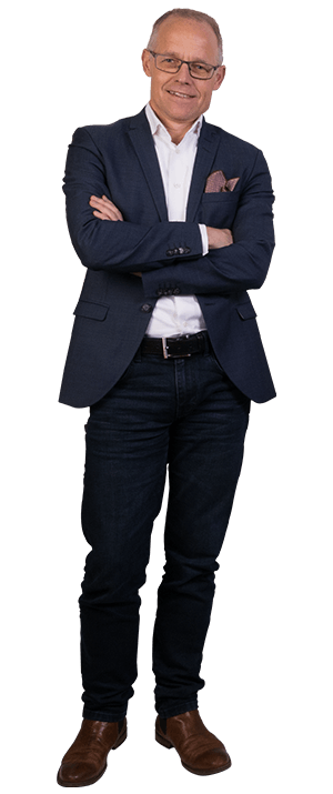 Staffan Dahlström