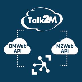 Talk2M RESTful API