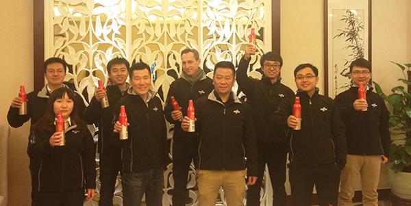 Team-China-2014