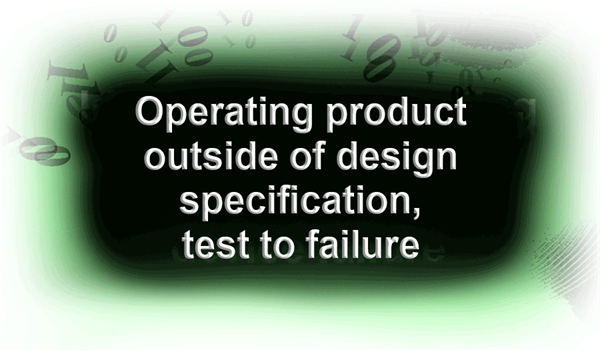 test to failure image