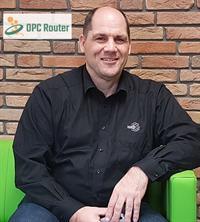 Thorsten Weiler OPC Router