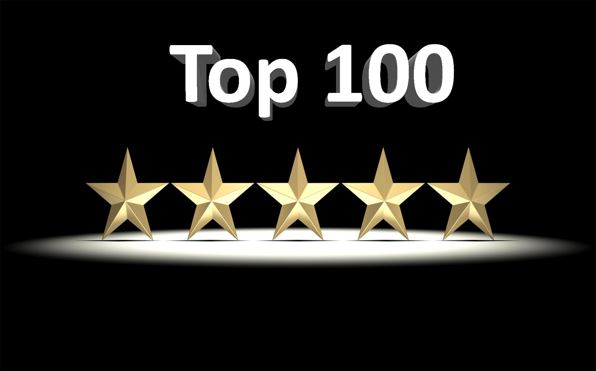 Industrial IoT Top 100
