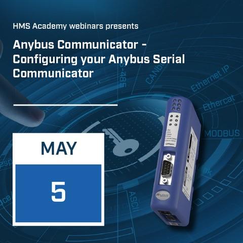 Anybus-Communicator