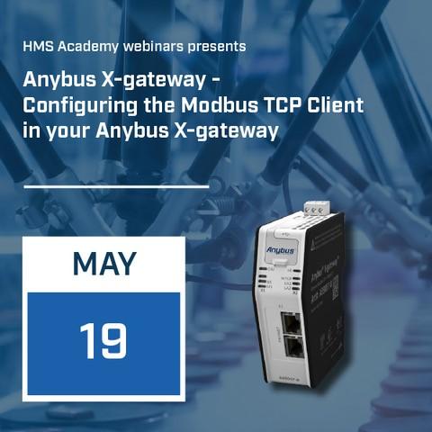 Anybus-Xgateway