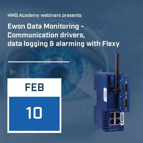 Ewon-Data-Monitoring
