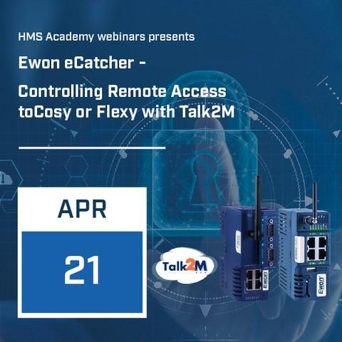 Ewon-Talk2M