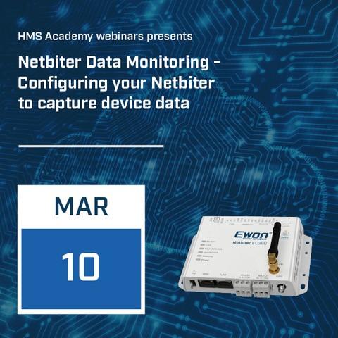 Netbiter-Data-Monitoring