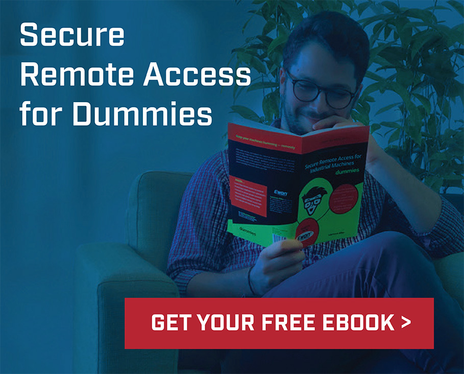 Ewon_Remote_Access_Dummies