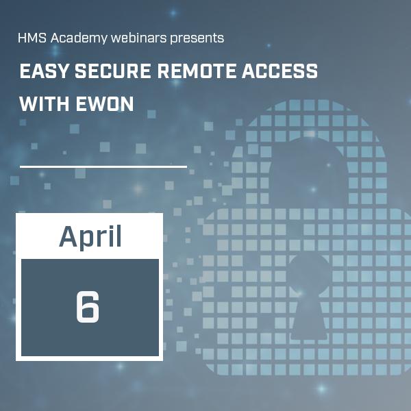 Remote Access - 6 April