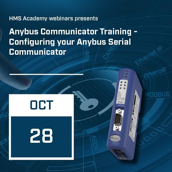 Anybus Communicator