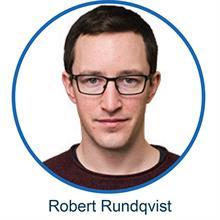 Robert Rundqvist HMS Networks