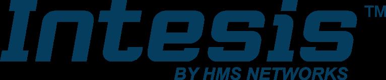 Intesis by HMS Networks logo 2
