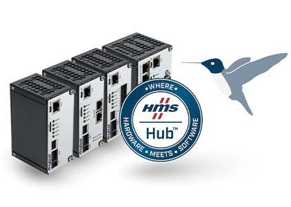 hms-hub