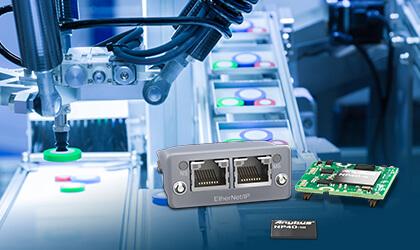 Embedded Dienstleistungen