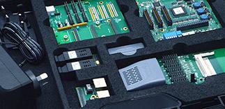 CompactCom Starterkit