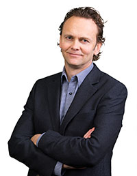 Anders Hansson CMO