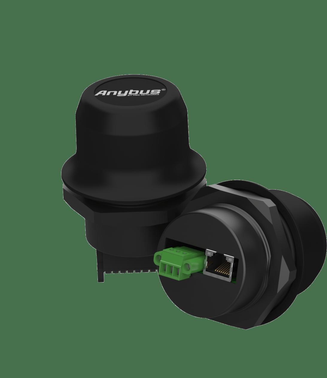 Anybus Wireless Bolt - Ethernet RJ45 PoE