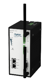 Anybus WLAN access point IP30