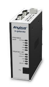 Anybus X-gateway PROFIBUS TO PROFINET-IRT