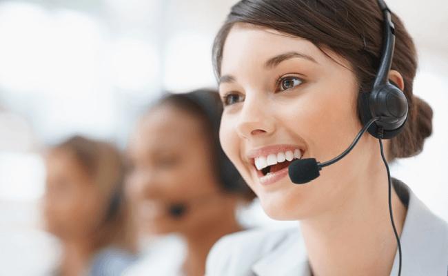 Customer Service_Kontakt