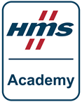 HMS Academy Logo