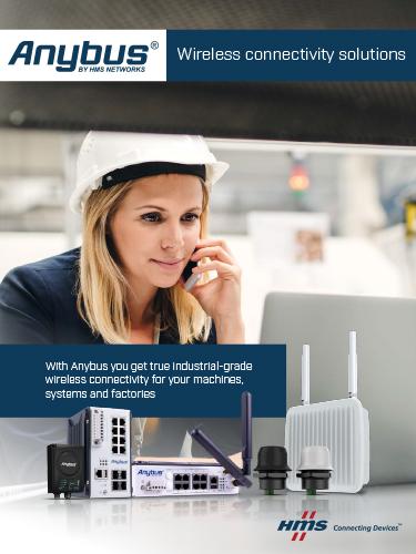 MMA440-EN Wireless Brochure