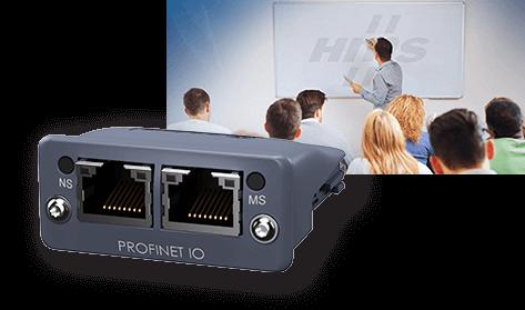 Technologieseminar Anybus CompactCom