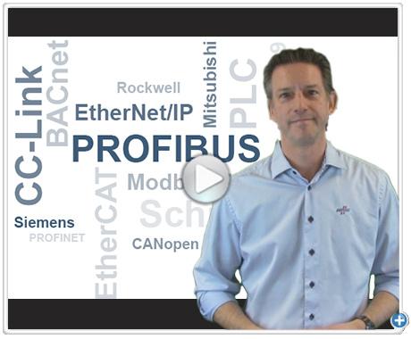 Technical Services Manager Henrik Ebeklint explains how to select gateway
