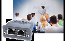 Seminar für Anybus CompactCom