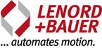 Lenord-bauer-logo