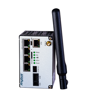 ABE4119 Anybus Edge Gateway LTE with Switch