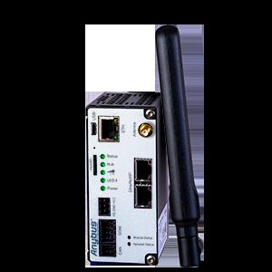 ABE4124 Anybus Edge Gateway EtherNetIP LTE