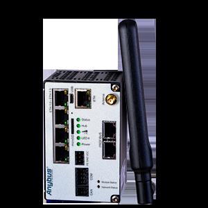 ABE4133 Anybus Edge Gateway PROFIBUS LTE with Switch