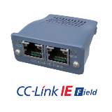 Anybus CompactCom M40 Modul mit CC-Link IE Field