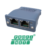 Anybus CompactCom M40 Modul mit Profinet
